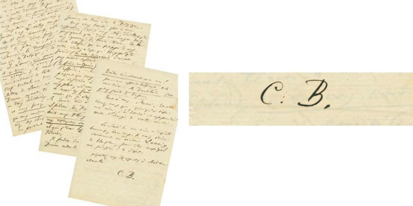 Baudelaire:  België, aan Ancelle. 18 januari 1866. Vertalingen Vivienne Stringa