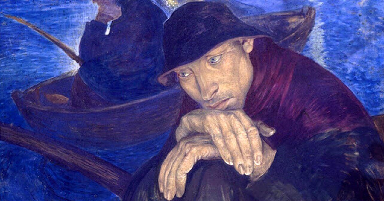 Anto Carte, 1886-1954. Belgisch kunstschilder. Charles Baudelaire, correspondentie Brussel, België. Madame Aupick. Noël Parfait. Vertaling Charles Baudelaire, Vertalingen Vivienne Stringa