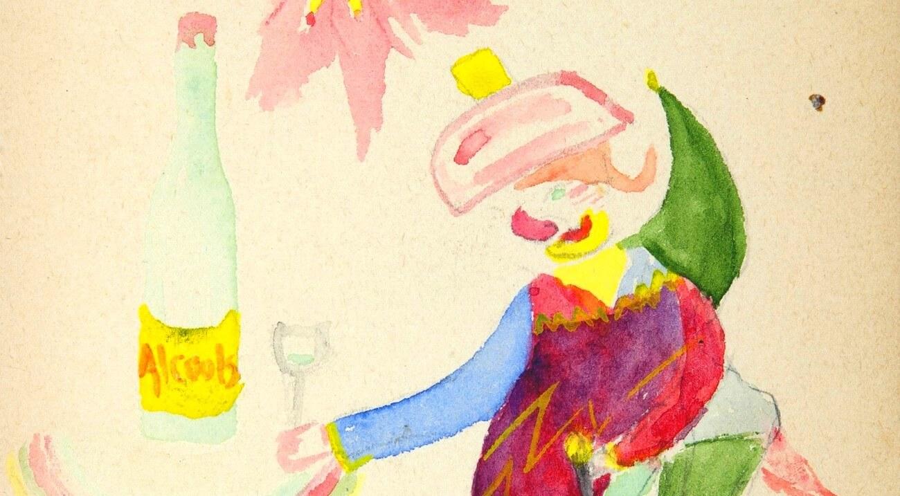 Apollinaire Baudelaire. Brieven aan zijn moeder. Vertalingen Vivienne Stringa