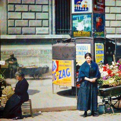 Charles Baudelaire,Vertaling Baudelaire, Correspondenties, vrijheid van de kunstenaar Vertalingen Vivienne