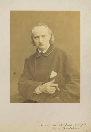 Charles Baudelaire, Charles Neyt. Bruxelles, (1864-1866). Vertalingen Vivienne Stringa.