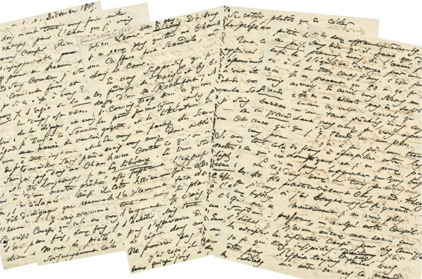 Baudelaire:  België, aan Ancelle.Brussel, 21 december 1865. Vertalingen Vivienne Stringa