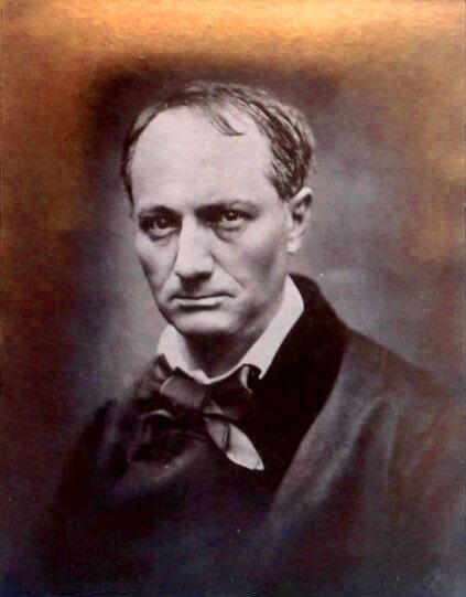 Vertalingen Charles Baudelaire, correspondentie,zelfmoord, poëzie, gedichten, Les Fleurs du mal