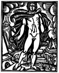 Guillaume Apollinaire,Le Bestiaire,Orphée. De gedichten uit le Bestiaire, het Bestiarium, zijn geïllustreerd met houtgravures van Raoul Dufy, Vertalingen, Vivienne Stringa