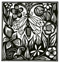 Guillaume Apollinaire,Le Bestiaire, De vlieg. De gedichten uit le Bestiaire, het Bestiarium, zijn geïllustreerd met houtgravures van Raoul Dufy, Vertalingen, Vivienne Stringa