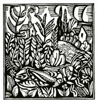 Guillaume Apollinaire,Le Bestiaire, De sprinkhaan. De gedichten uit le Bestiaire, het Bestiarium, zijn geïllustreerd met houtgravures van Raoul Dufy, Vertalingen, Vivienne Stringa