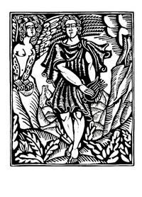 Guillaume Apollinaire,Le Bestiaire, Orpheus. De gedichten uit le Bestiaire, het Bestiarium, zijn geïllustreerd met houtgravures van Raoul Dufy, Vertalingen, Vivienne Stringa