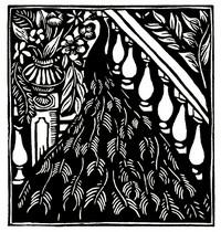 Guillaume Apollinaire,Le Bestiaire, De zeemeerminnen. De gedichten uit le Bestiaire, het Bestiarium, zijn geïllustreerd met houtgravures van Raoul Dufy, Vertalingen, Vivienne Stringa