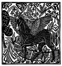 Guillaume Apollinaire, Het paard,Le Bestiaire, de gedichten uit le Bestiaire, het Bestiarium, zijn geïllustreerd met houtgravures van Raoul Dufy, Vertalingen, Vivienne Stringa