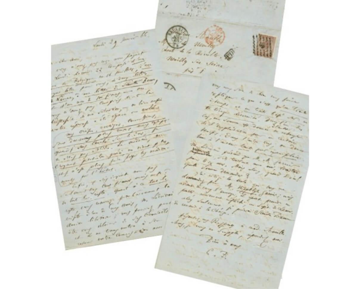 Baudelaire: België, aan  Ancelle. Brussel, 29 januari 1866.  Vertalingen Vivienne Stringa