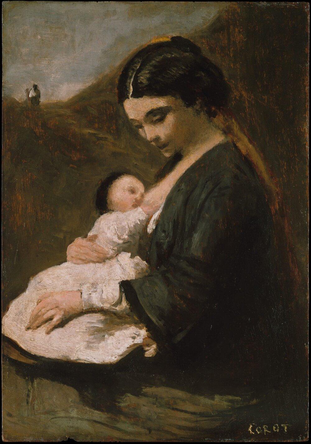Camille Corot. Baudelaire. Brieven aan zijn moeder. Vertalingen Vivienne Stringa