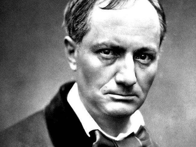 Baudelaire vertalingen Vivienne Stringa