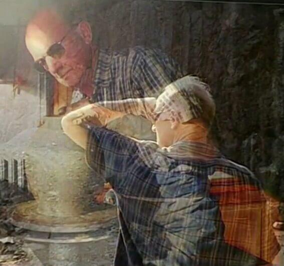 Vertaling Daniel de Montmollin Asglazuren Steengoedglazuren in de praktijk, pottenbakker glazuren recepten Atelier  Oven glazuur Vertalingen Vivienne