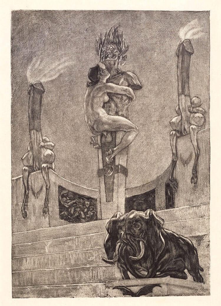 Vertaling Léo Ferré, Idolen bestaan niet, Idolatrie is literair of stompzinnig, Beeldenfabriek voor lege ogen, Idolen zijn lokmiddelen, Vertalingen Vivienne Stringa.