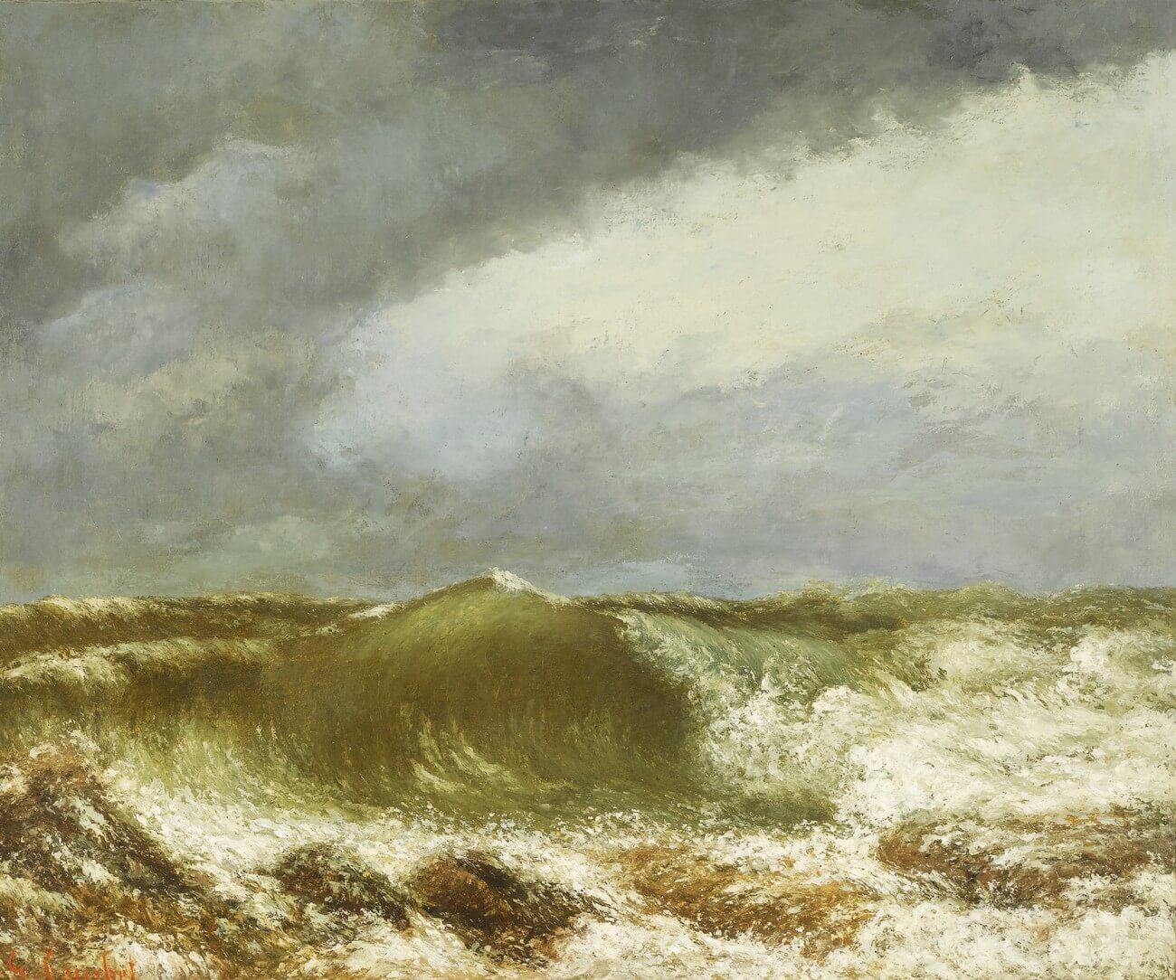 Gustave Courbet. Baudelaire. Brieven aan zijn moeder.Vertalingen Vivienne Stringa