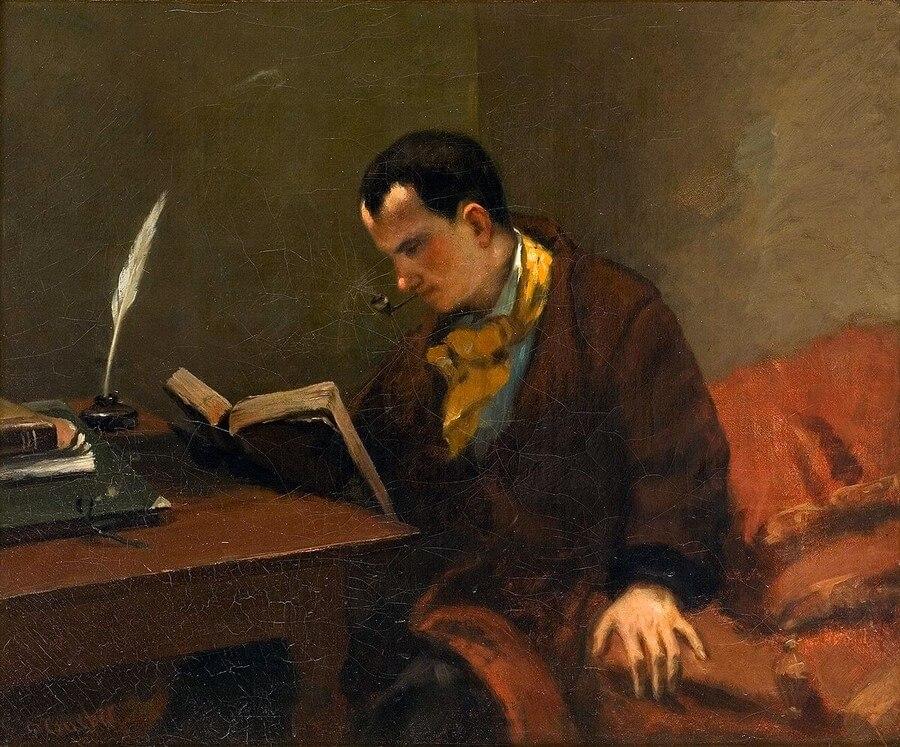 Correspondentie Charles Baudelaire, tweede deel volwassen periode, 1853-1864.  vertaling correspondentie Baudelaire, vertalingen Vivienne Stringa