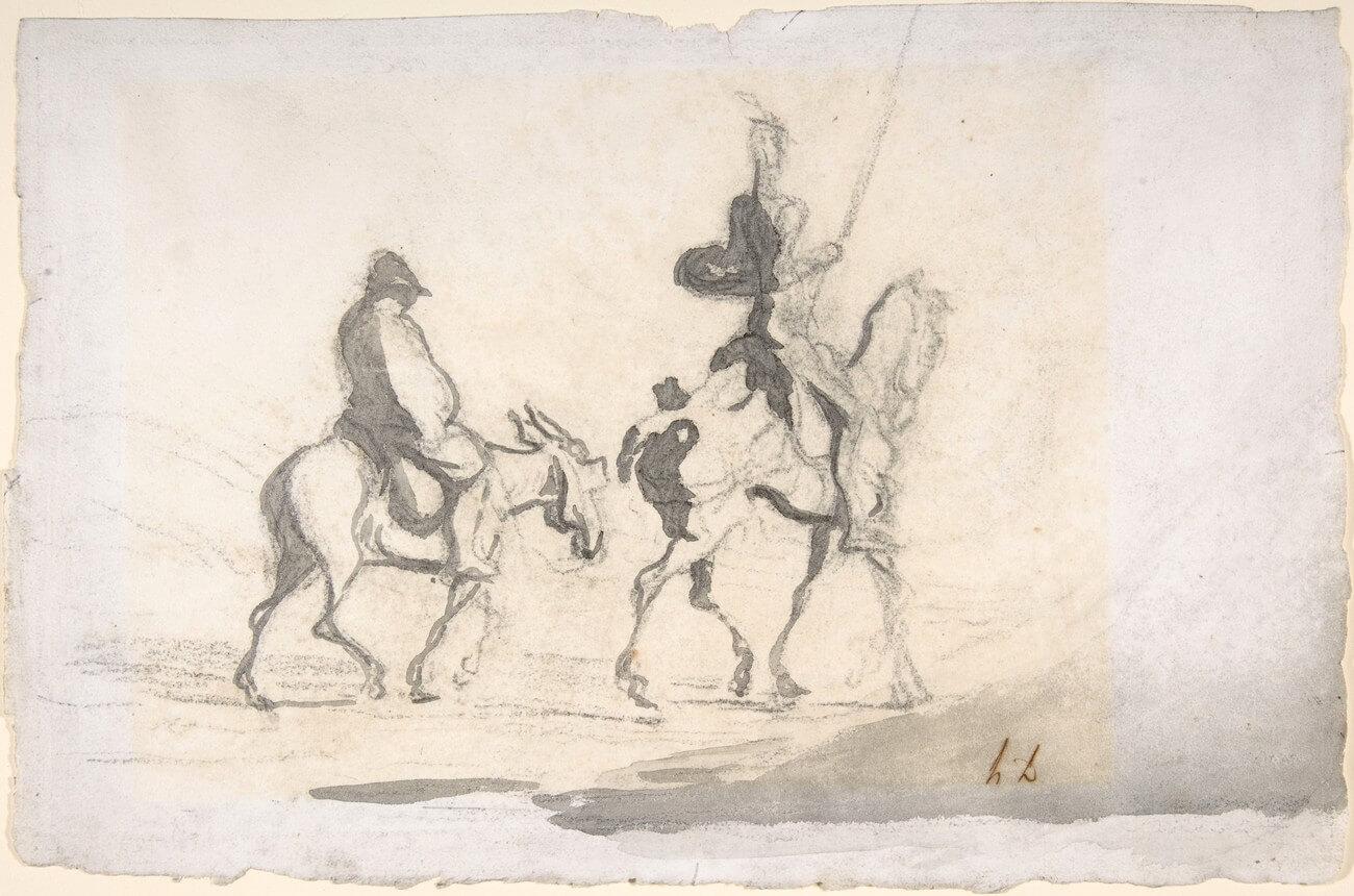 Honoré Daumier. Baudelaire. Brieven aan zijn moeder.Vertalingen Vivienne Stringa