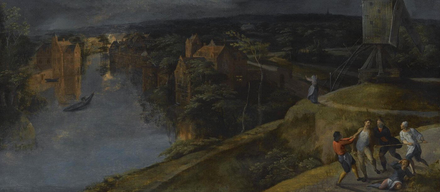 Jacob Grimmer.Charles Baudelaire, correspondentie Brussel, België. Vertaling Charles Baudelaire, Vertalingen Vivienne Stringa.