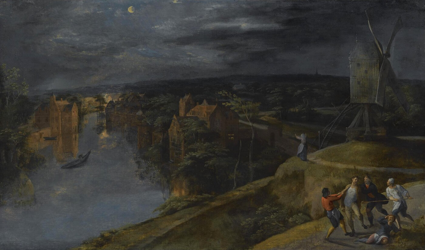 Jacob Grimmer. Charles Baudelaire, correspondentie Brussel, België.Vertaling Charles Baudelaire, Vertalingen Vivienne Stringa.