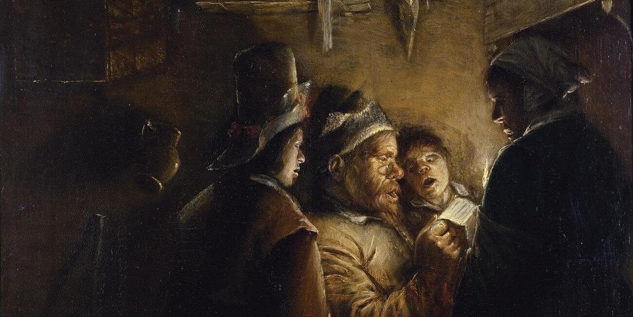 Joos van Craesbeeck. 1605-1661.Belgisch kunstschilder. Charles Baudelaire, correspondentie Brussel, België. Vertalingen Vivienne Stringa.