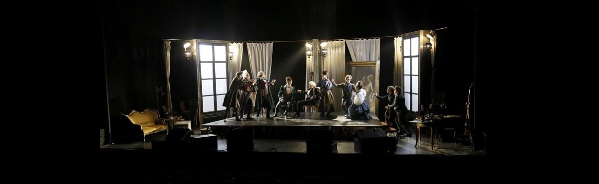 Vertaling Robin Renucci, Onderwijzers en het theater, docenten en acteurs, artiesten, toneel fantastisch voor docent, kennisoverdracht, Vertalingen Vivienne