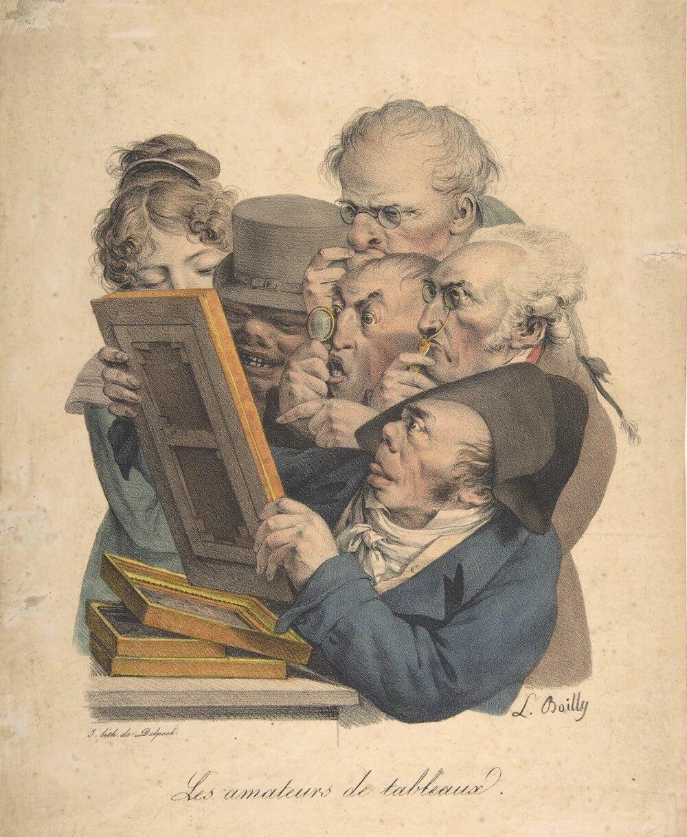 Louis Léopold Boilly. Baudelaire. Brieven aan zijn moeder. Vertalingen Vivienne Stringa