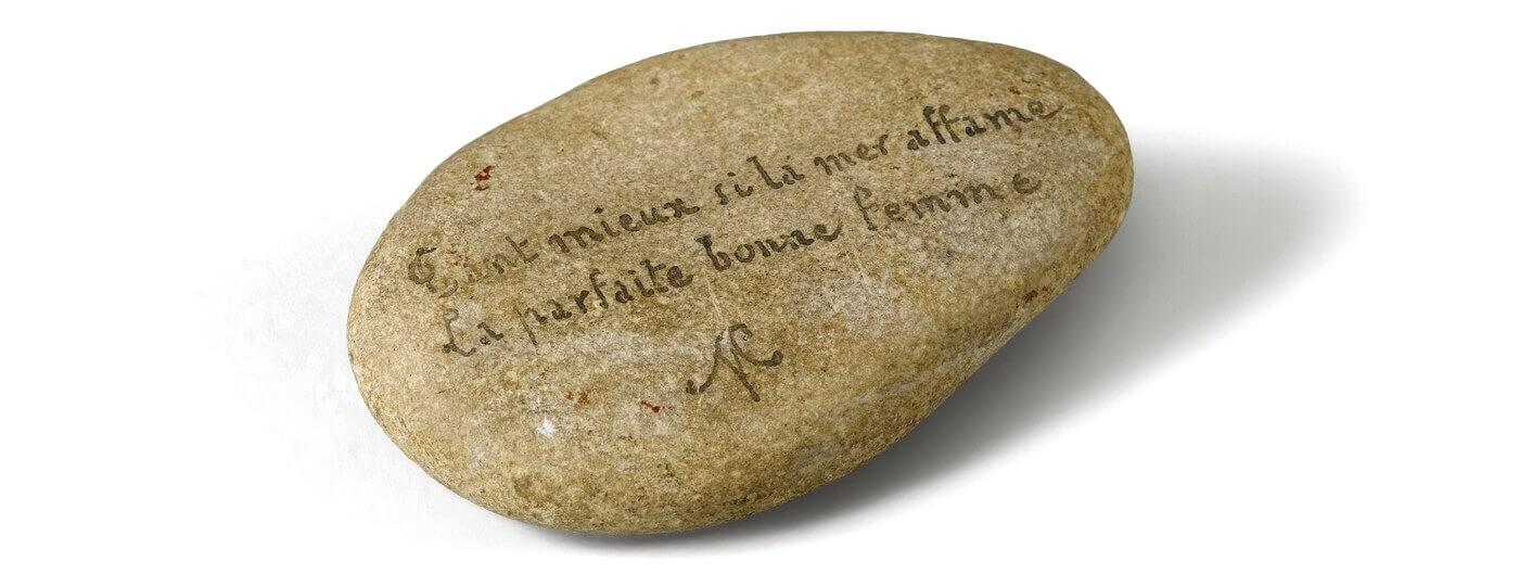 Mallarmé, Honfleur. Baudelaire. Brieven aan zijn moeder. Vertalingen Vivienne Stringa