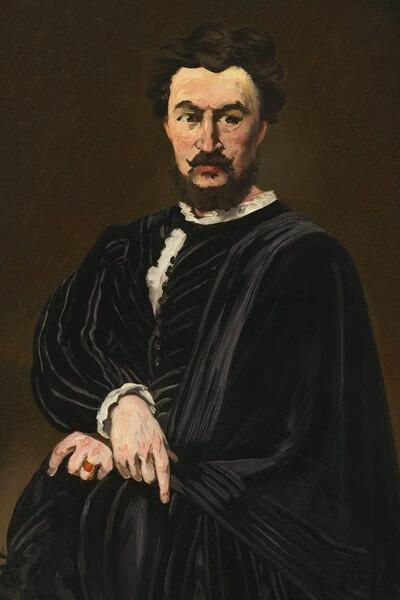 Philibert Rouvière, Édouard Manet. Brief aan Baudelaire. 27 maart in 1866, vertalingen Vivienne Stringa. vertalingen Vivienne Stringa.