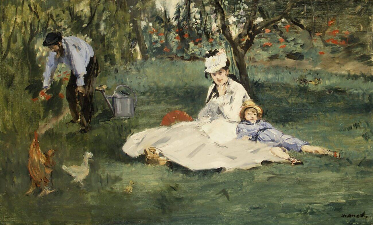 Édouard Manet. Baudelaire. Brieven aan zijn moeder.Vertalingen Vivienne Stringa