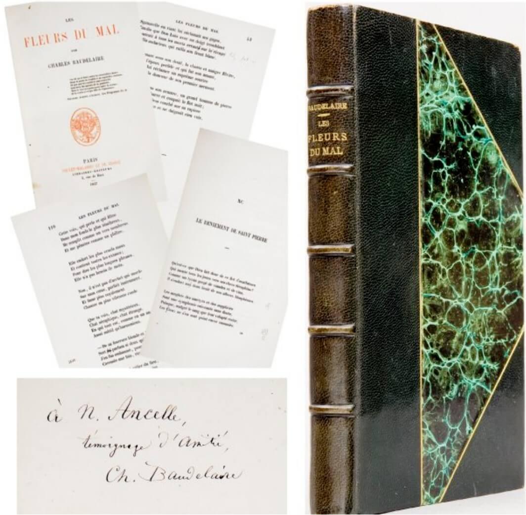 Correspondentie Baudelaire, aan Narcisse Ancelle. Parijs, vrijdag 20 februari 1857.  Vertaling correspondentie Baudelaire, vertalingen Vivienne Stringa.