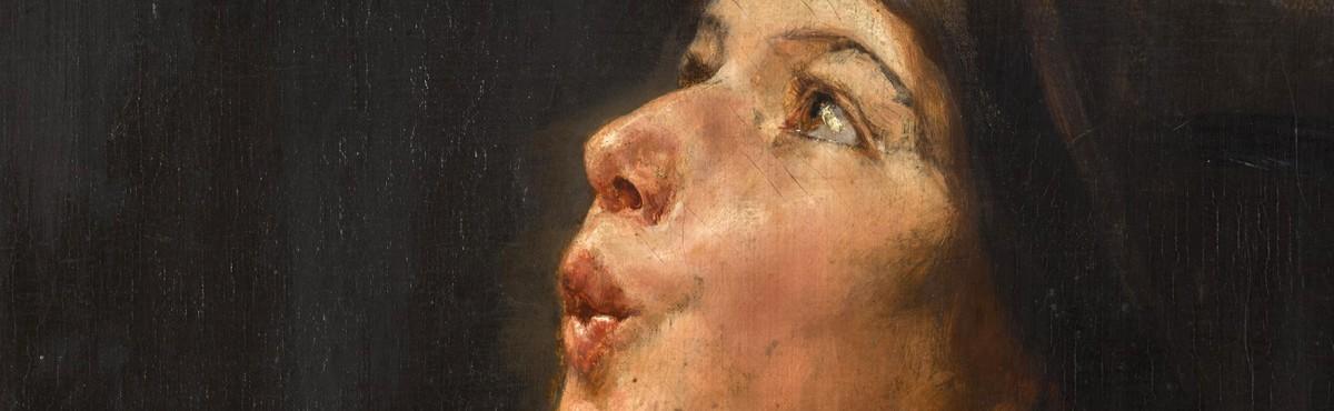 Over Madame Aupick, de moeder van Charles Baudelaire. Vertalingen Vivienne Stringa