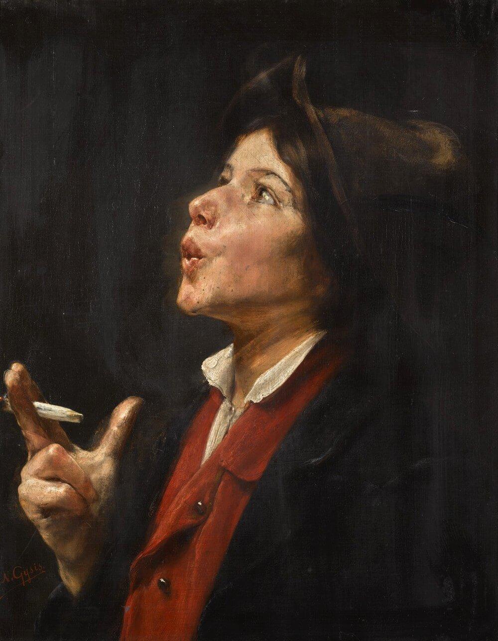 Nikolaos Gyzis. Charles Baudelaire. Madame Aupick. Brieven aan zijn moeder. Vertalingen Vivienne Stringa