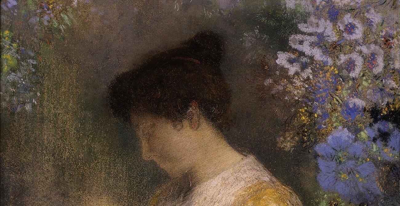 Odilon Redon 1840–1916. Baudelaire. Brieven aan zijn moeder.Vertalingen Vivienne Stringa