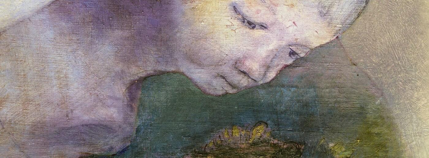 Odilon Redon. 1840-1916. Baudelaire. Brieven aan zijn moeder.Vertalingen Vivienne Stringa