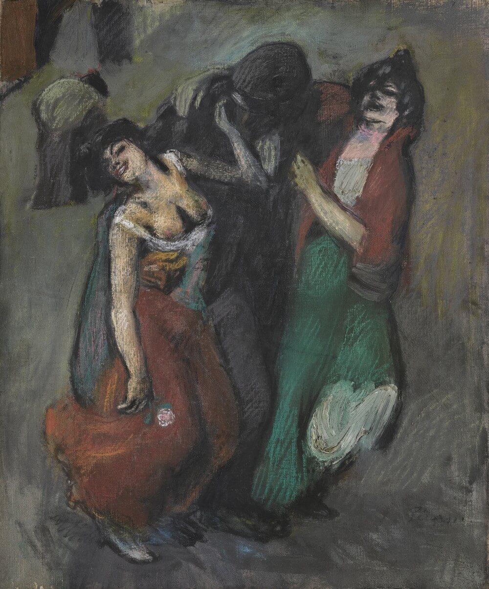 Pablo Picasso, 1881 — 1973. Morphinomanes.  Baudelaire. Madame Aupick. Vertalingen Vivienne Stringa