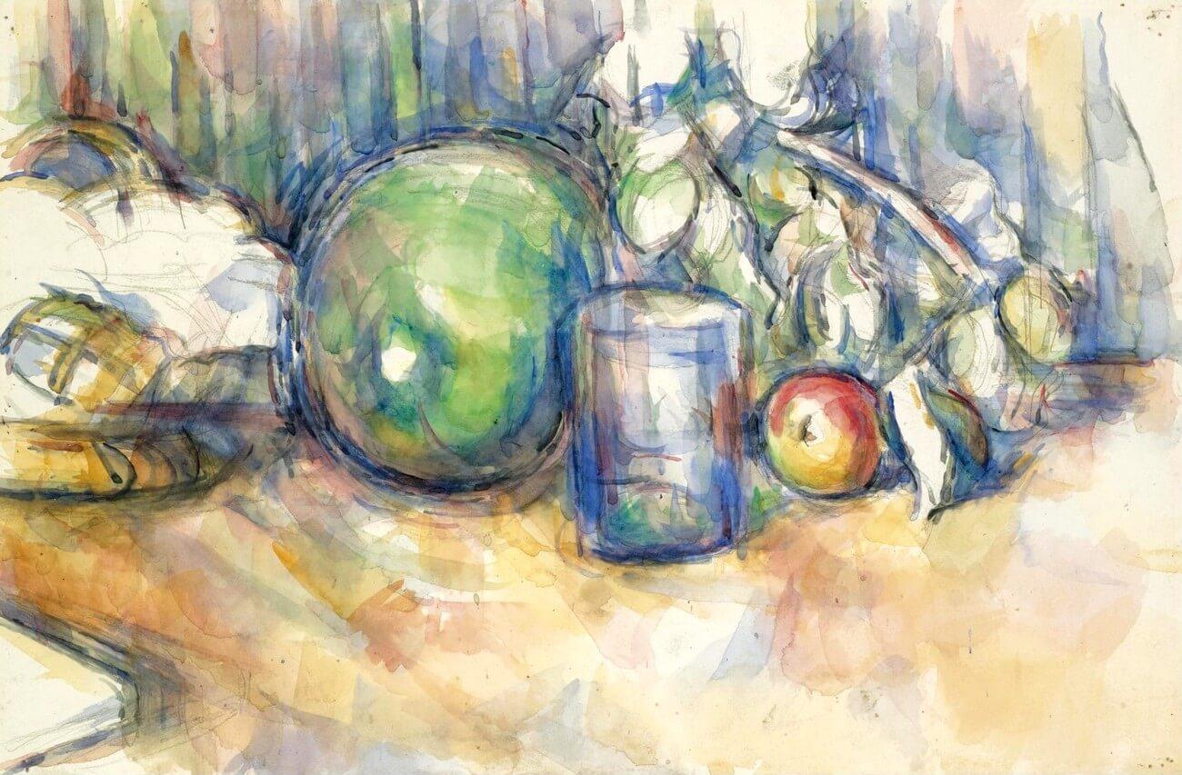 Paul Cézanne. Baudelaire. Brieven aan zijn moeder. Vertalingen Vivienne Stringa