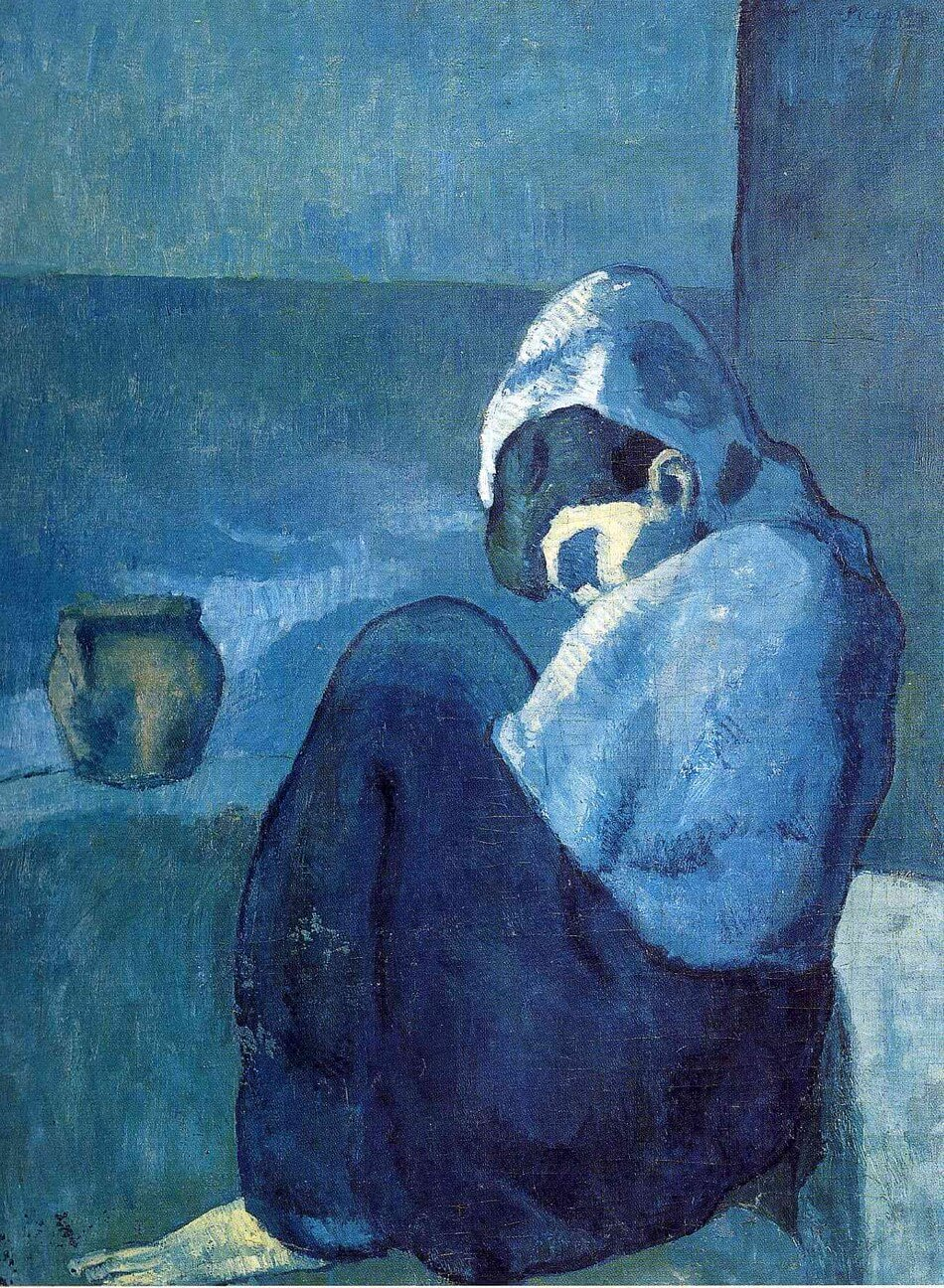 Pablo Picasso.  Baudelaire. Madame Aupick. Vertalingen Vivienne Stringa