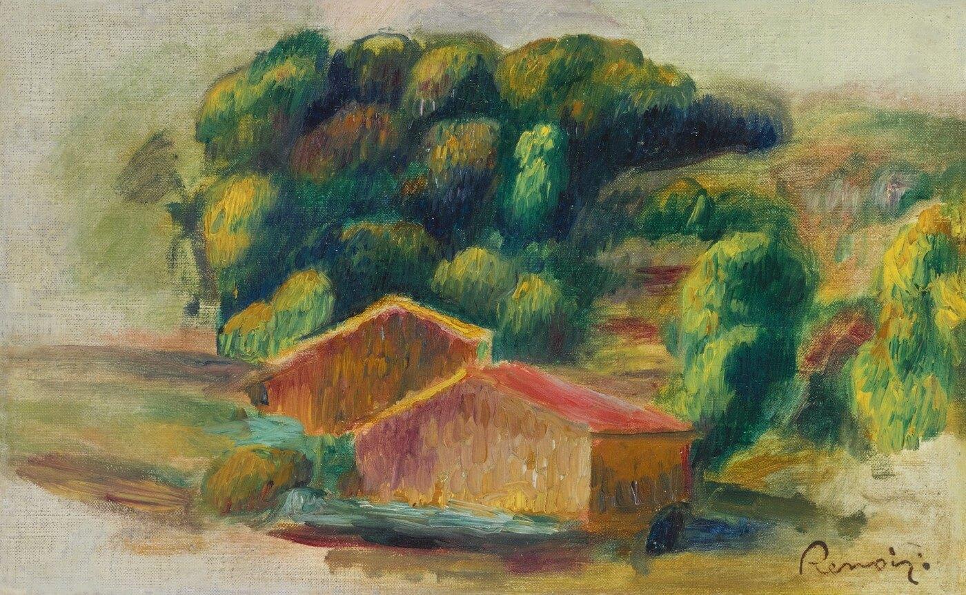 Pierre-Auguste Renoir.Baudelaire. Brieven aan zijn moeder.Vertalingen Vivienne Stringa