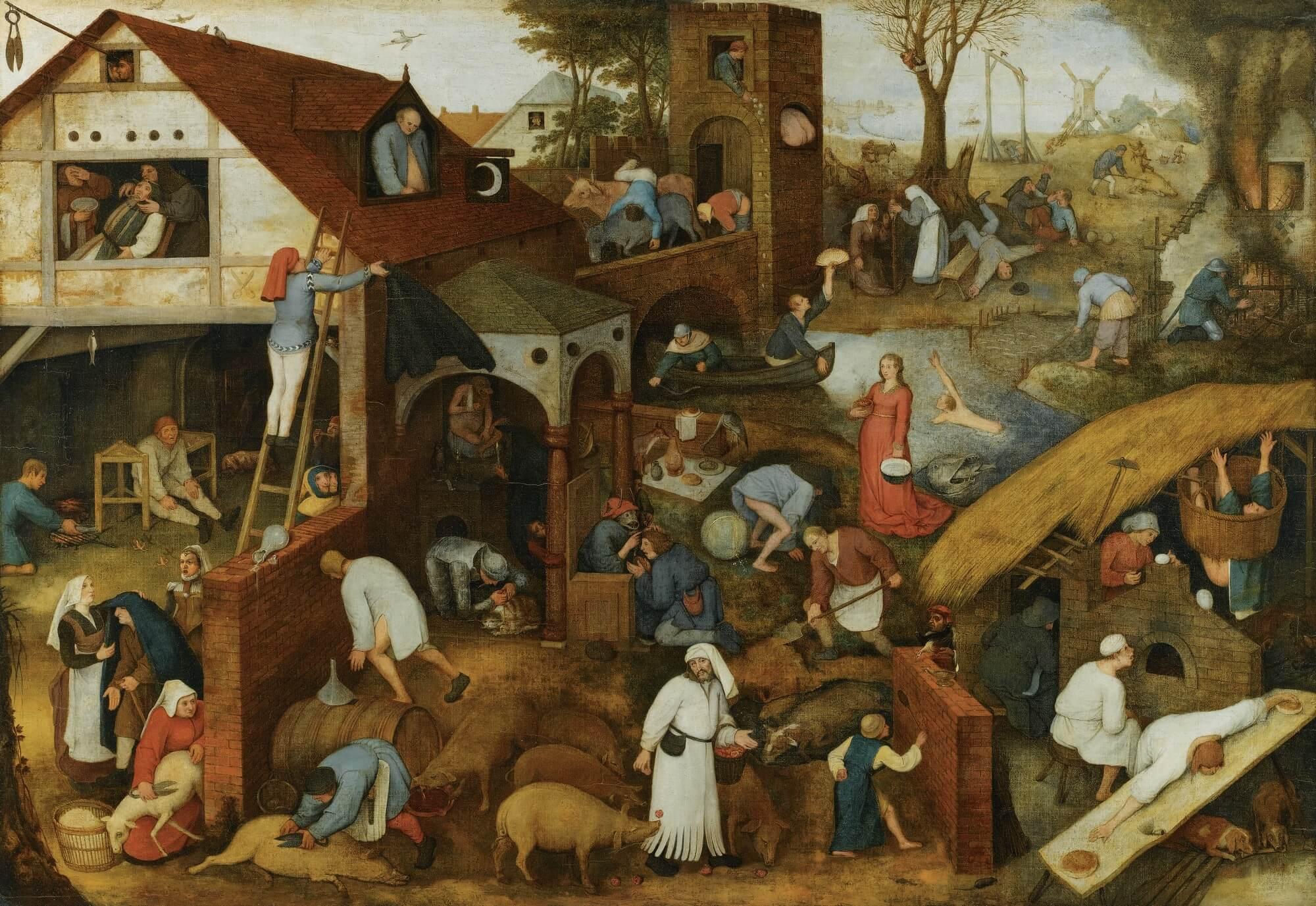 Pieter Brueghel de Oude. Charles Baudelaire, correspondentie Brussel, België.Vertaling Charles Baudelaire, Vertalingen Vivienne Stringa.
