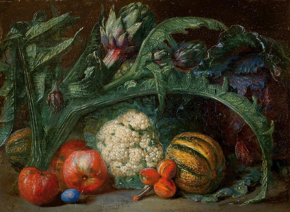 Pieter Snyers,  1681-1752. Aan Antoine Arondel Vertaling Charles Baudelaire, Vertalingen Vivienne Stringa.