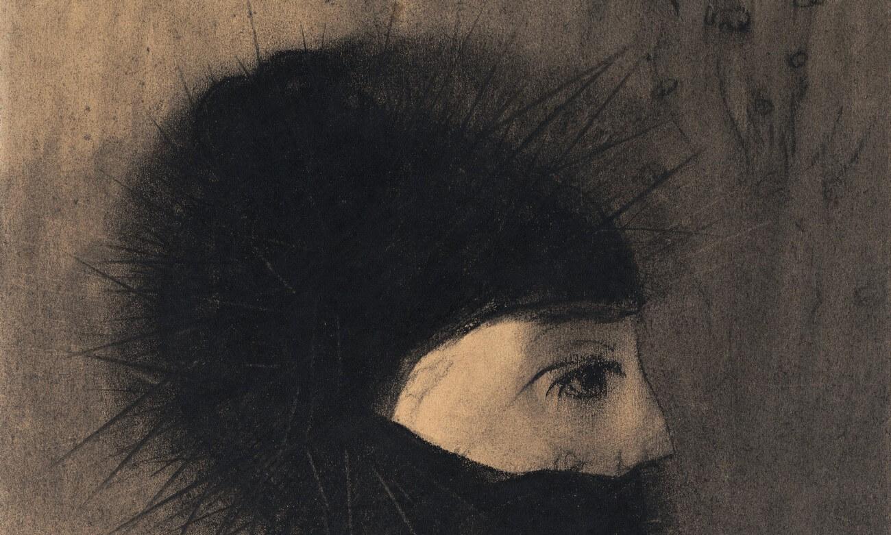 Odilon Redon. Baudelaire. Brieven aan zijn moeder.Vertalingen Vivienne Stringa