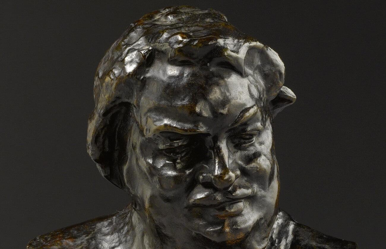 Auguste Rodin. Baudelaire. Brieven aan zijn moeder. Vertalingen Vivienne Stringa