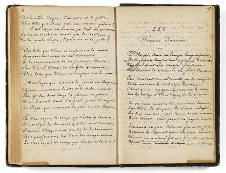 Baudelaire aan Malassis. Parijs, 11 juli 1857. Stéphane Mallarmé. Vertalingen Vivienne Stringa