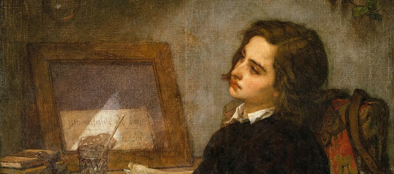 Thomas Couture. Baudelaire. Brieven aan zijn moeder.Vertalingen Vivienne Stringa