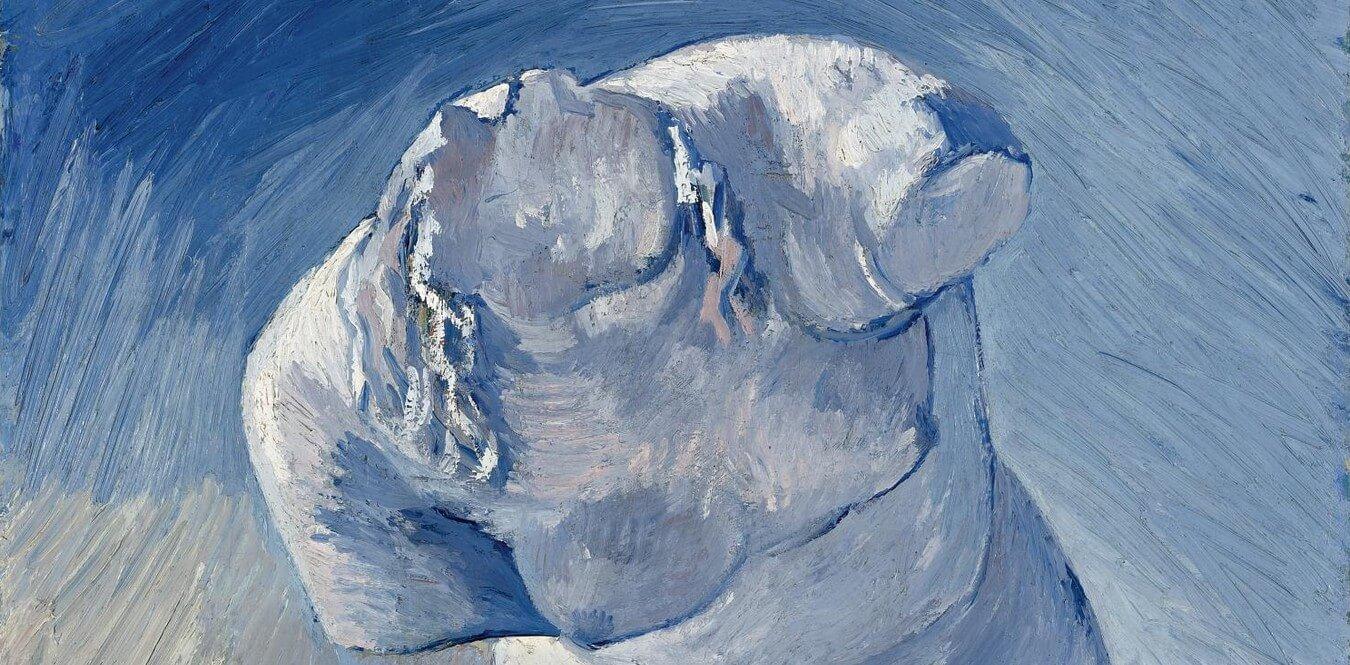 Vincent Van Gogh.Charles Baudelaire. Brieven aan zijn moeder. Lyon, 6 februari 1834. Madame Aupick.  Correspondentie Charles Baudelaire. Vertalingen Vivienne Stringa