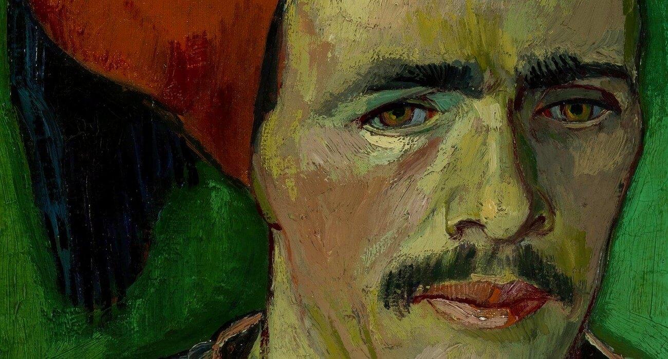 Vincent van Gogh. Baudelaire. Brieven aan zijn moeder. Vertalingen Vivienne Stringa