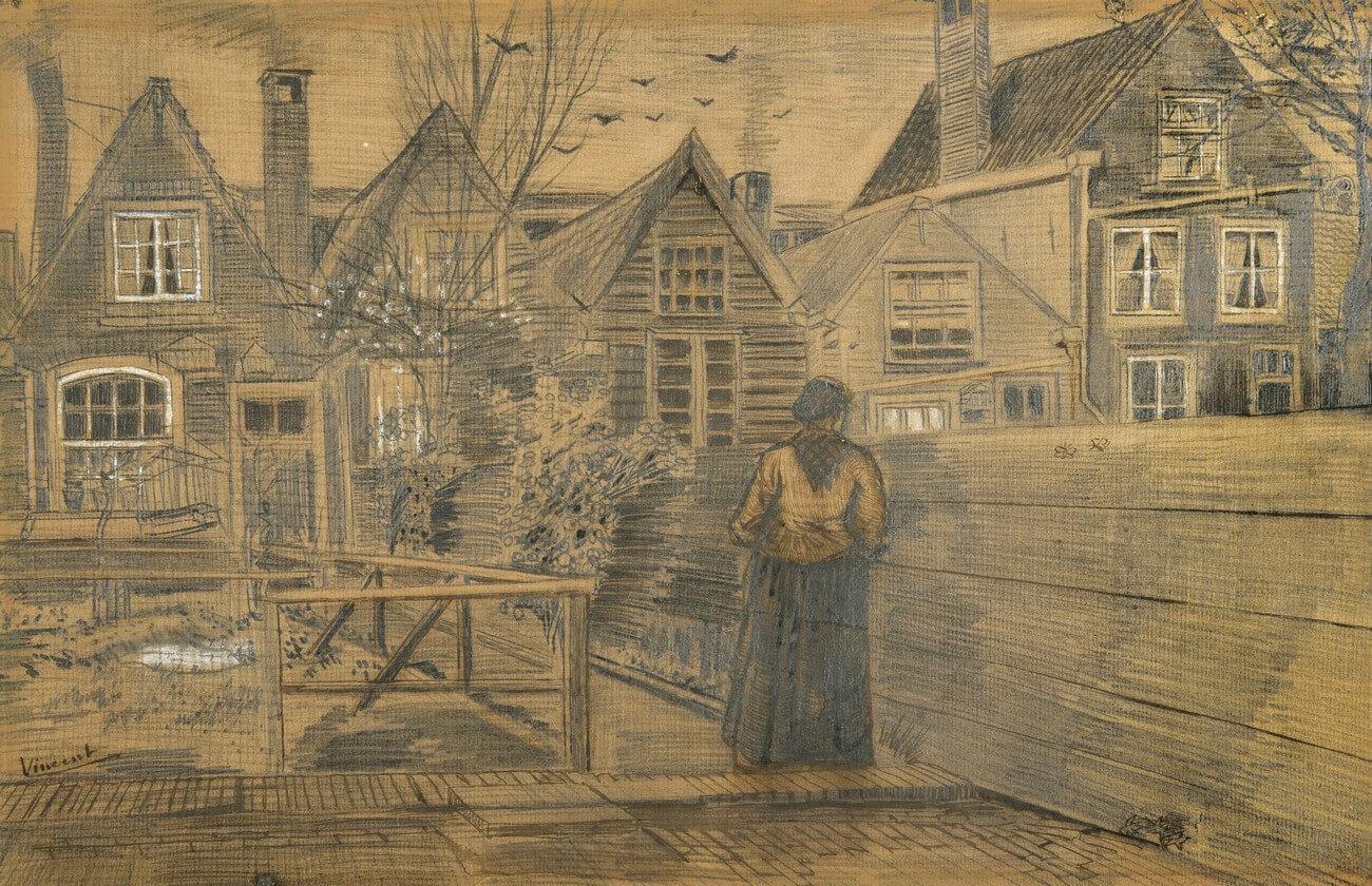 Vincent van Gogh, 1853–1890. Baudelaire. Brieven aan zijn moeder.Vertalingen Vivienne Stringa