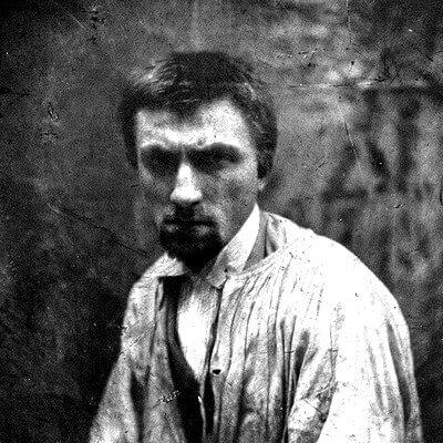 Auguste Rodin Testament van Auguste Rodin. De Franse beeldhouwer Auguste Rodin (1840-1917) schreef in 1911 een brief aan Paul Gsell. Het betrof een symbolisch testament, waarin hij zich met poëtische zinnen richtte tot de nieuwe generatie van beeldhouwers. Hij geeft hen hierin levenslessen en raad. Vertalingen Vivienne Stringa