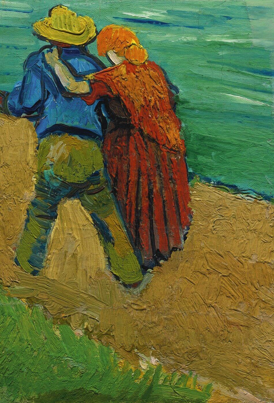 Vincent van Gogh, 1853–1890.  Baudelaire. Madame Aupick. Vertalingen Vivienne Stringa